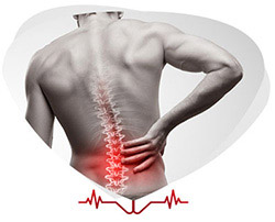 Back Pain Treatment in Ruther Glen and Alexandria, VA