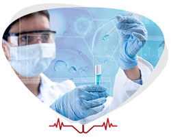 Labs Services in Ruther Glen and Alexandria, VA