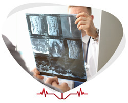Digital X-Ray Services in Ruther Glen and Alexandria, VA