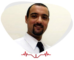 Khaled Said, MD at PACS Urgent Care in Ruther Glen and Alexandria, VA