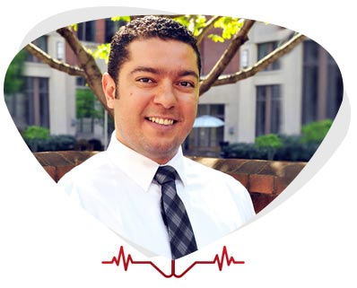 Walid Hammad, MD at PACS Urgent Care in Ruther Glen and Alexandria, VA