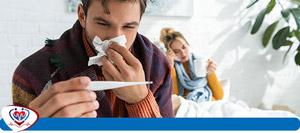 Minor Illness Treatment Near Me in Ruther Glen, VA and Alexandria, VA