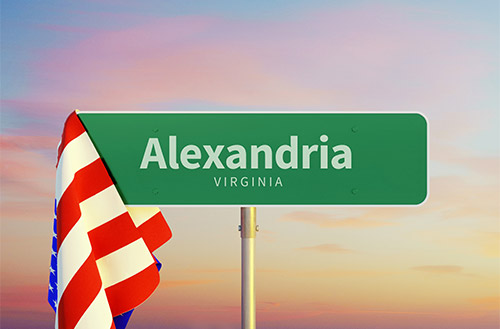 Local Resources For City of Alexandria, VA Residents