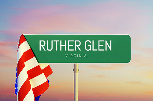 Local Resources For City of Ruther Glen, VA Residents