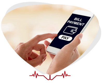 Pay My Bills in PACS Urgent Care Ruther Glen and Alexandria, VA