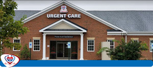 Get Directions to PACS Urgent Care and Walk-In Clinic in Ruther Glen, VA