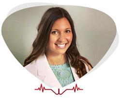 Tara Rotante, PA-C at PACS Urgent Care in Ruther Glen and Alexandria, VA