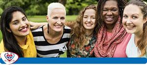 Women's Healthcare Services Near Me in Ruther Glen, VA and Alexandria, VA